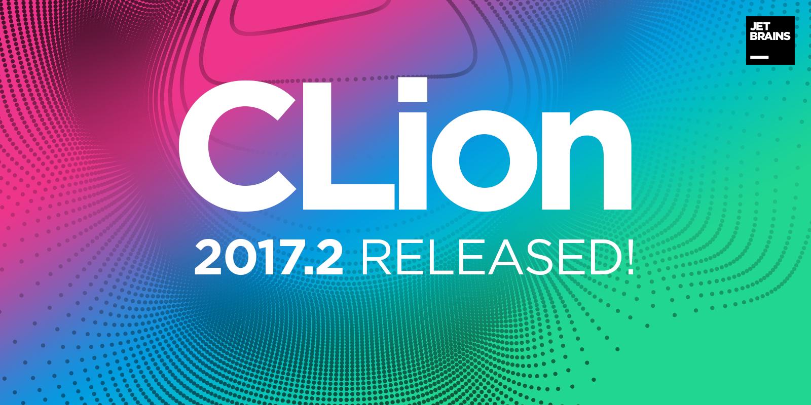 Релиз CLion 2017.2: интеграция с Clang-Tidy, C++17 в мастере создания нового проекта, повышение производительности IDE