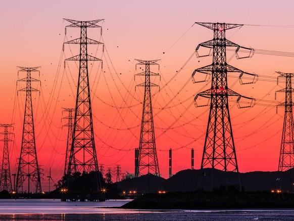 [Перевод] Квантовая физика, вероятно, сможет защитить электрические сети США от хакеров