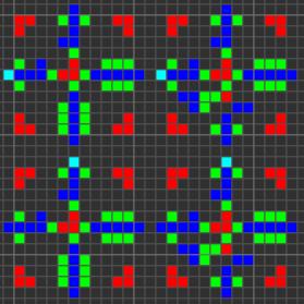 ROM bits