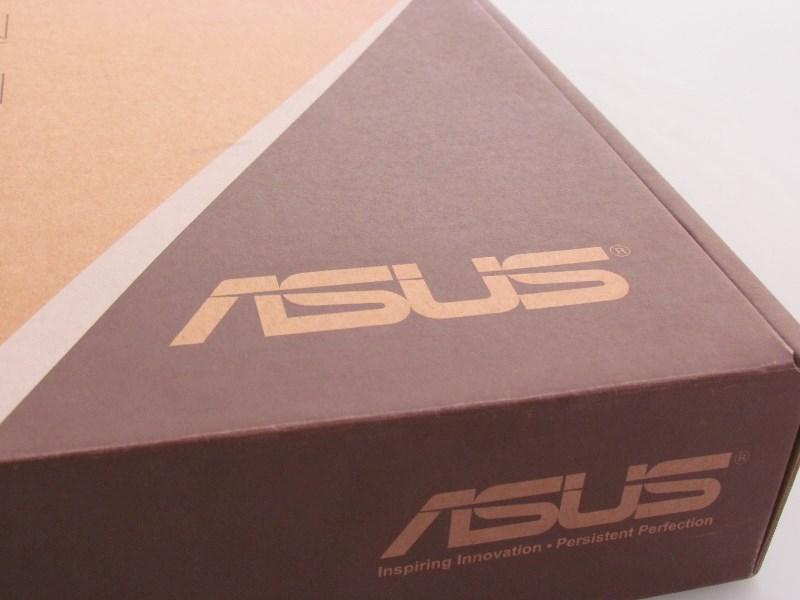 Ноутбук Asus BU400A — кандидат в объекты желания