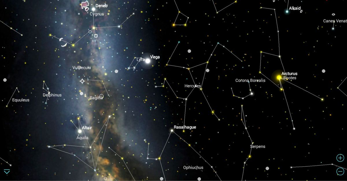 Звезда Вега. 7 интересных фактов