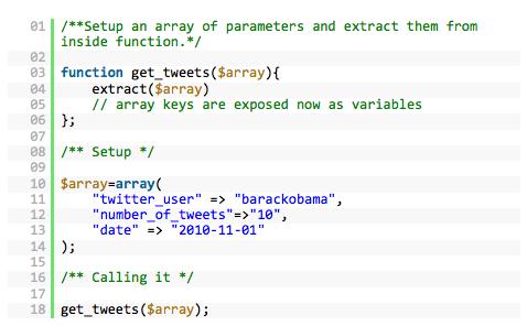 Лучшее из «Совершенный код». Часть 1. Зачем нужно создавать методы