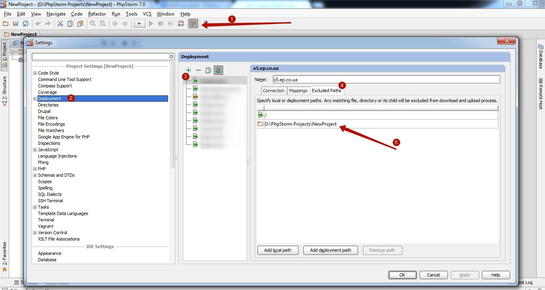 Скачать папку с сервера php