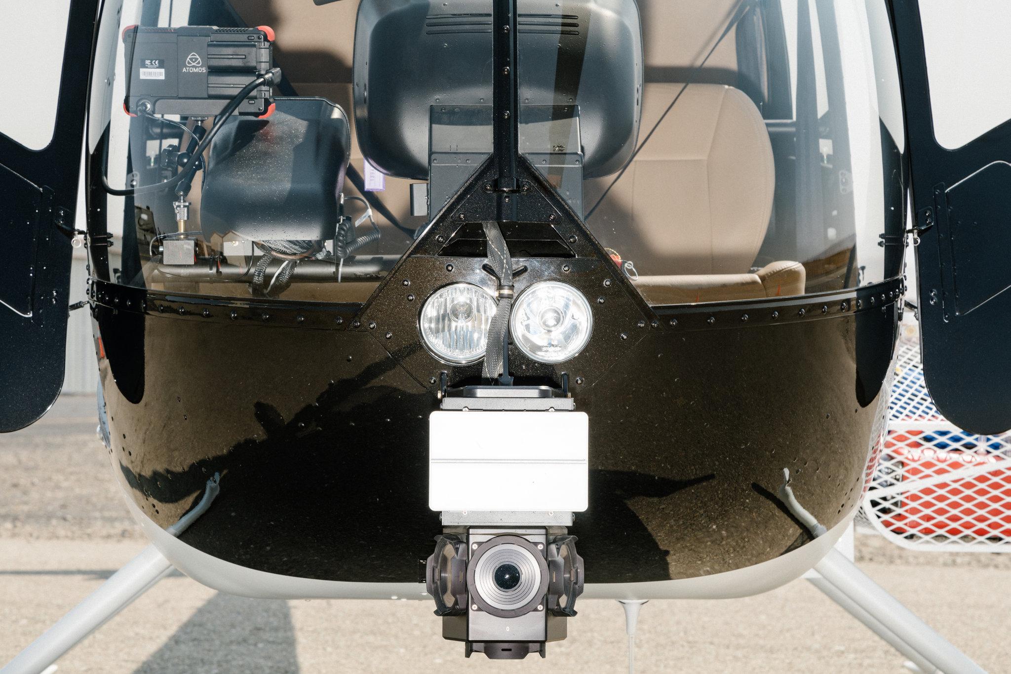 Кремниевая долина делает осторожный шаг в сторону автономных летательных аппаратов