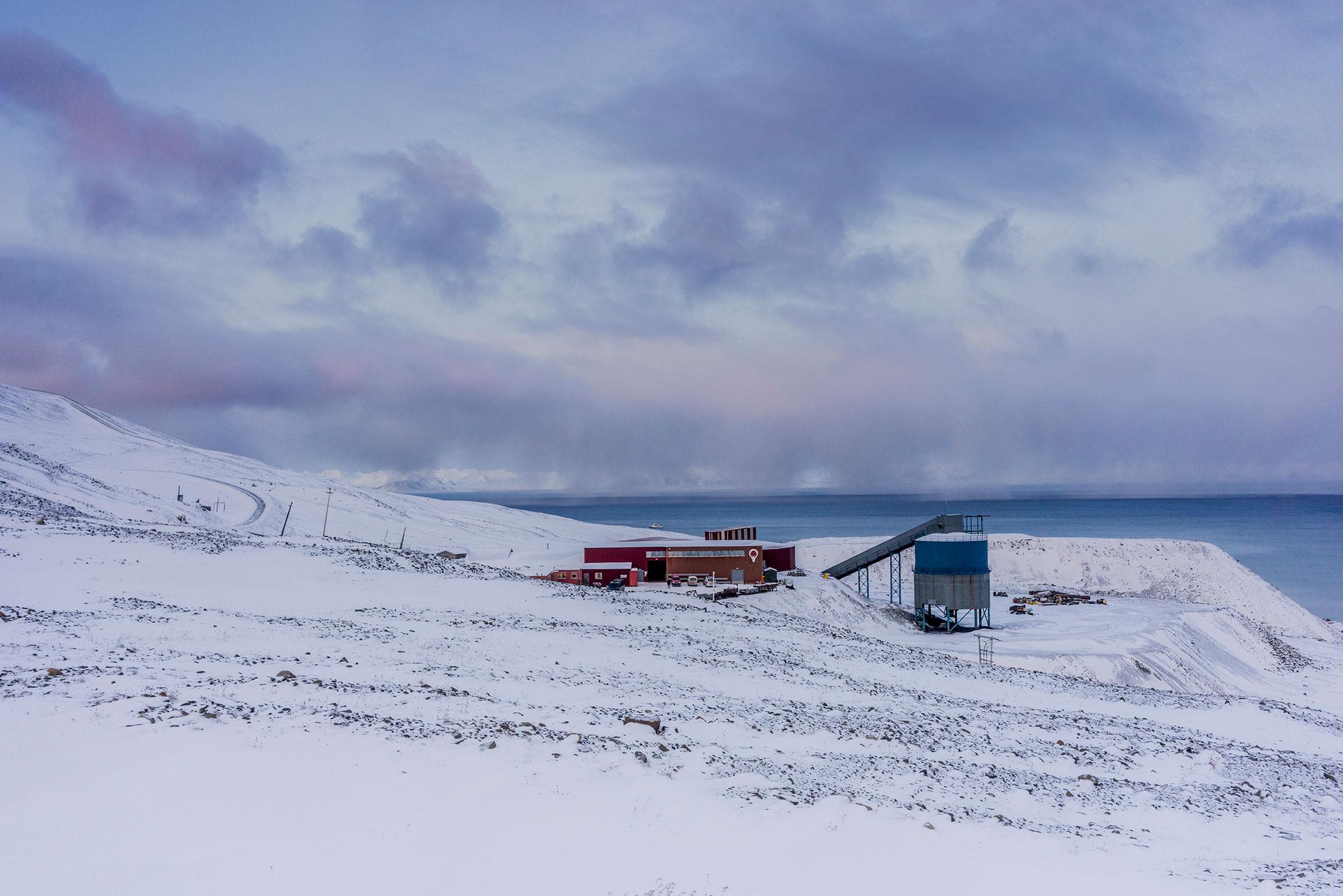 Арктическое хранилище GitHub сохранит программный код человечества 02.02.2020 на тысячу лет