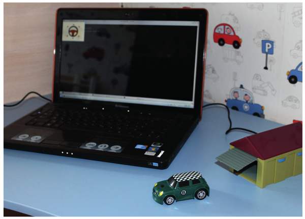 Реверс-инжениринг драйверов USB-устройств на примере машинки на радиоуправлении