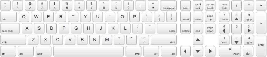 [Keypress]