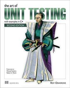Перевод книги The Art of Unit Testing