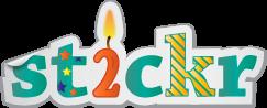 Stickr.com: два года в эфире