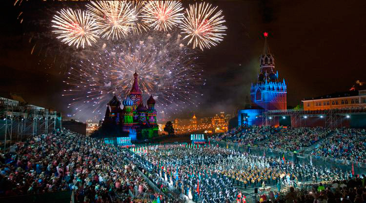Как привычка людей постить фотки с концертов изменила жизнь мобильных операторов