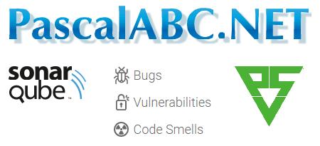 Проверяем проект PascalABC.NET с помощью плагинов для SonarQube: SonarC# и PVS-Studio