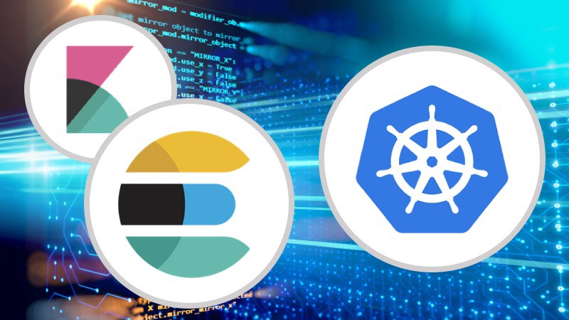 Highly available and scalable Elasticsearch in Kubernetes