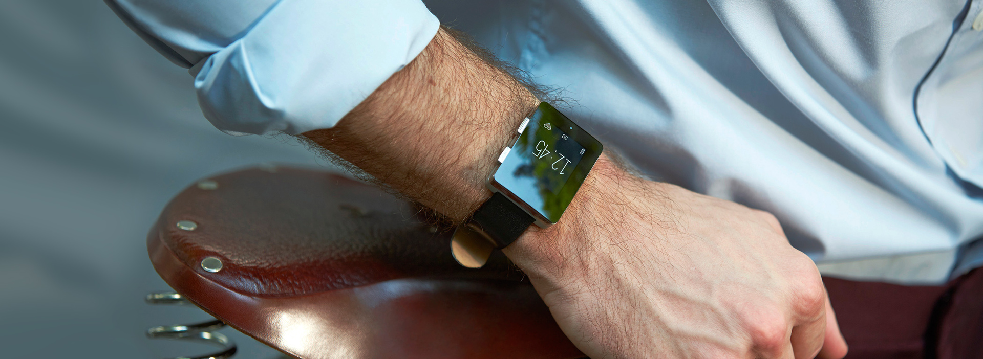 Умные» часы Wellograph: стильный и функциональный девайс для любителей гаджетов и спорта
