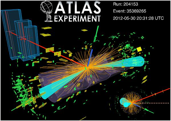 Найти бозон Хиггса может каждый!