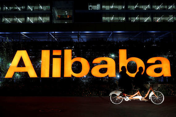 Alibaba, Mail.ru and RFPI plan to develop a joint project in the Internet trade