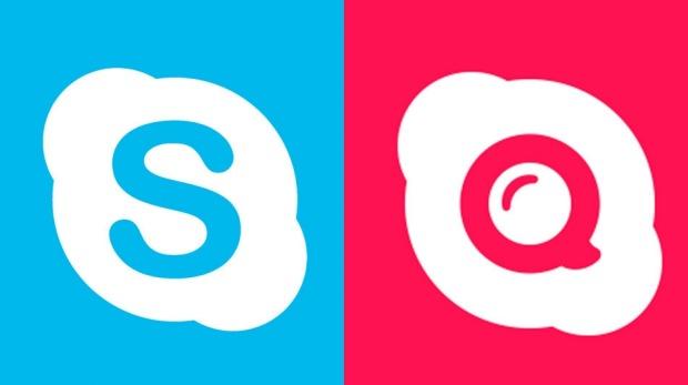 Microsoft закроет мессенджер Skype Qik