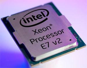 E7 v2 — прибавление в семействе Intel Xeon