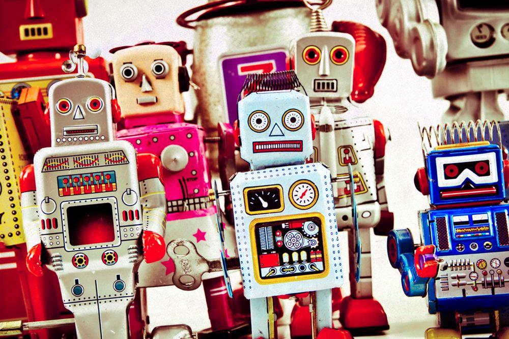 [Перевод] С кем судиться, когда робот теряет ваши деньги