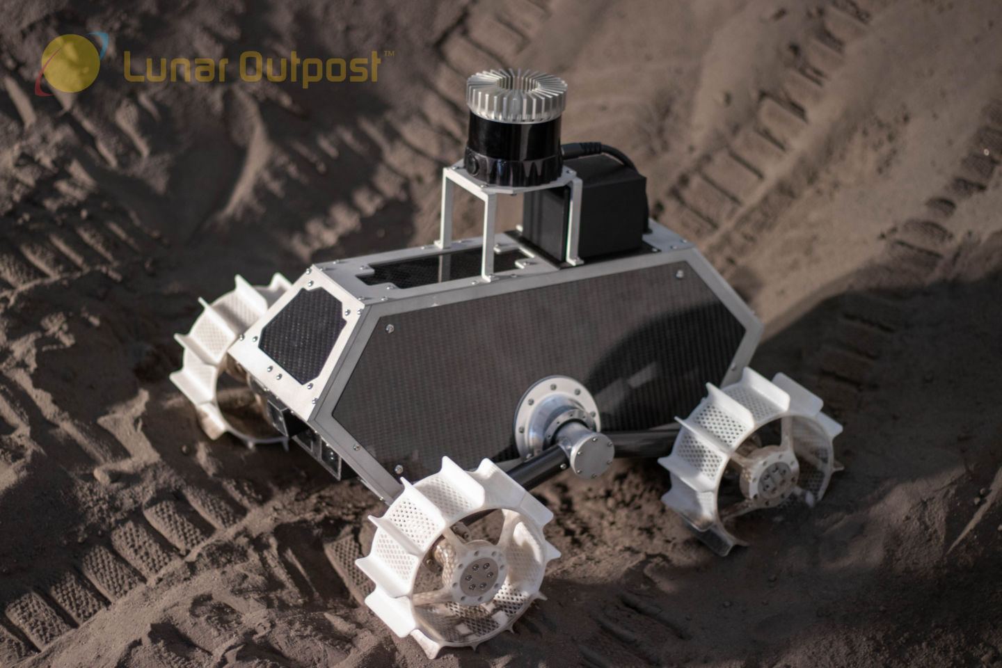 NASA has decided on the participants for its mini-lunar competition.