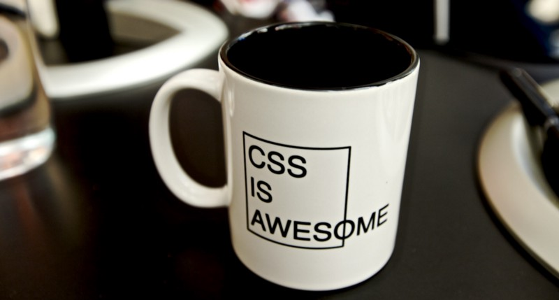 Strangeness CSS, which is useful to know
