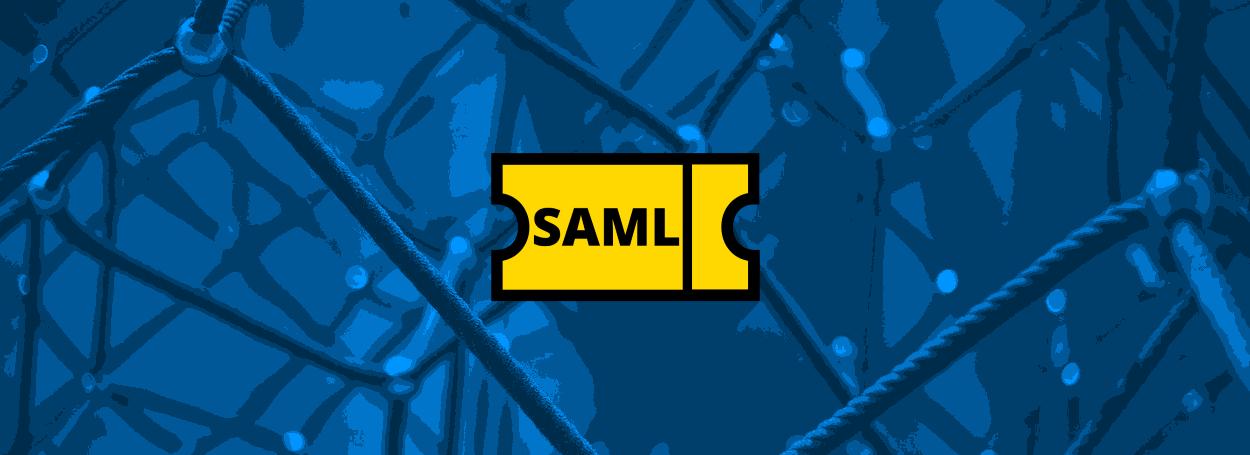 Обход авторизации SAML