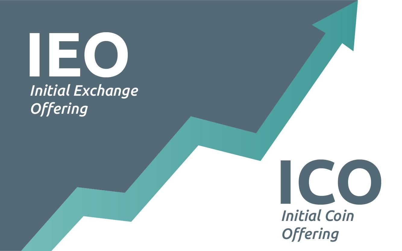Что такое Initial Exchange Offering (IEO) и чем оно отличается от ICO?