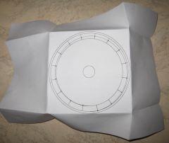 CD-оригами