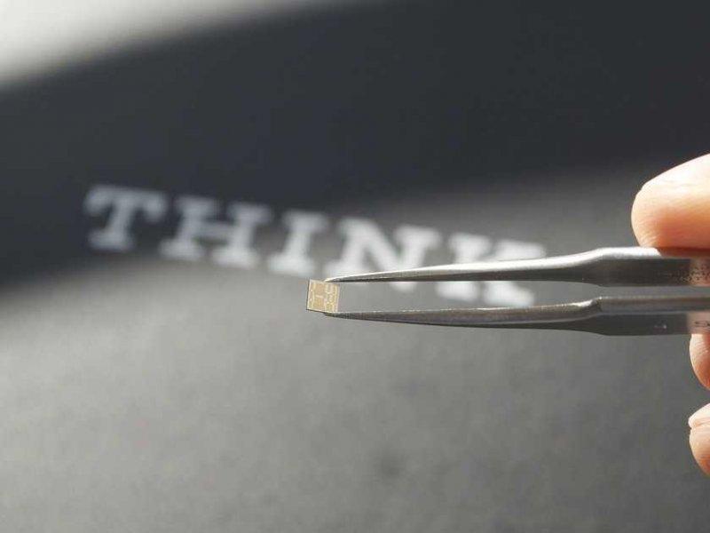 Этот крошечный чип делает интернет в 4 раза быстрее