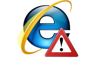 Новая IE 0day уязвимость используется для drive-by