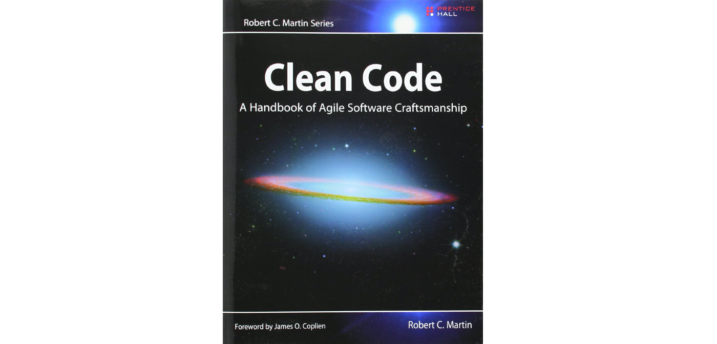 Перевод Чистый код пять ключевых моментов из обязательной к прочтению книги для программистов