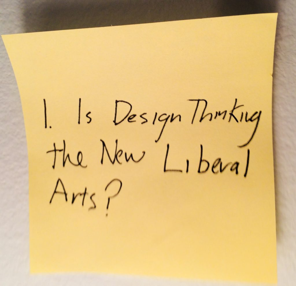 Design Thinking is Kind of Like Syphilis — It's Contagious and Rots Your Brains