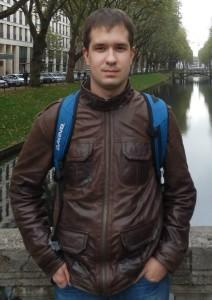 Подкаст TeamRadio выпуск 1 — Инструменты автоматизации с Андреем Ребровым
