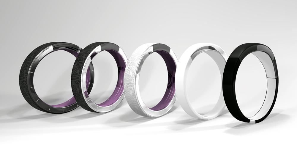 Ritot: умные и стильные проекционные часы