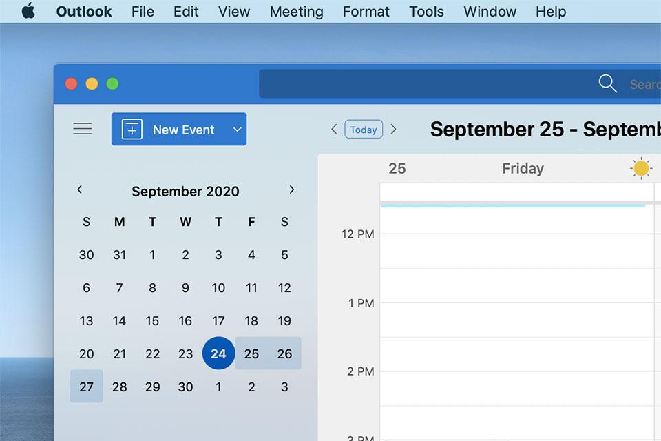 Новые возможности Microsoft 365 для Mac