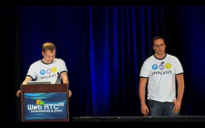 WebRTC Expo 2013 и новые возможности платформы VoxImplant
