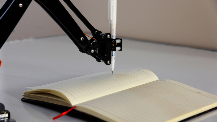 essay ides for robotics
