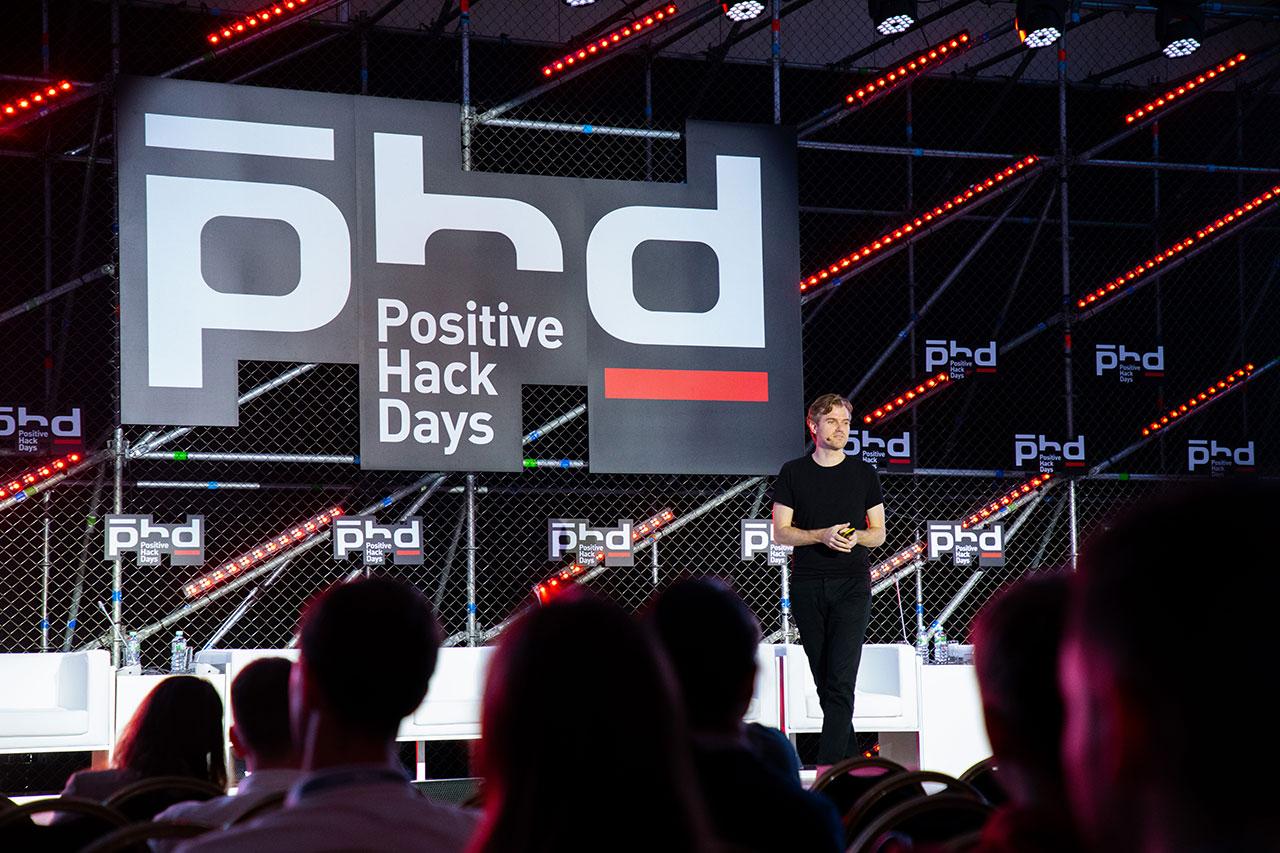 Стартует продажа билетов на Positive Hack Days 10