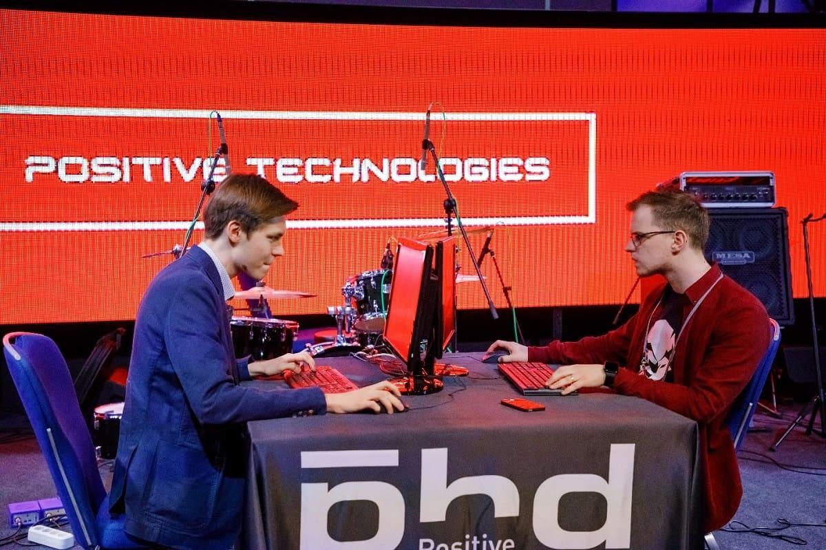Конкурс HackBattle 2.0 на Positive Hack Days: как атаковали ICO школьной столовой