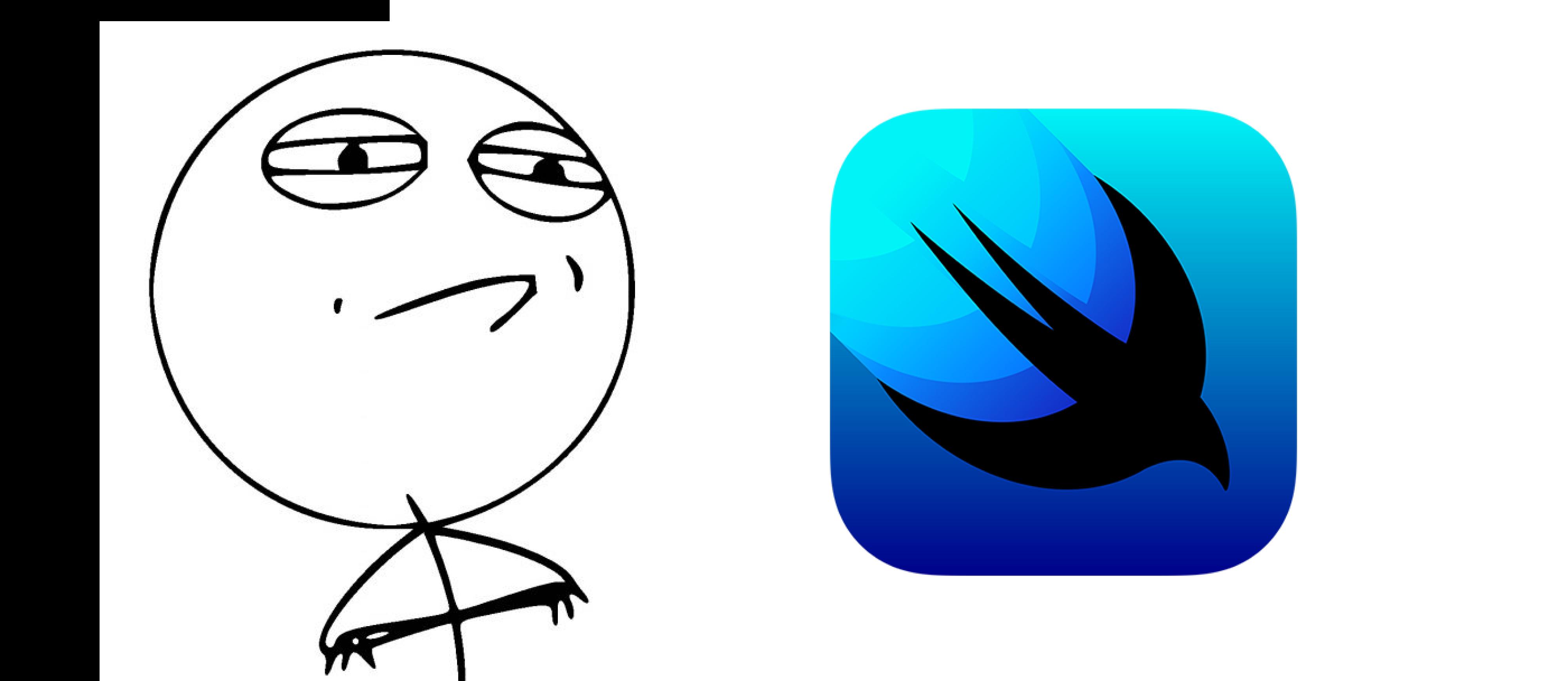 Все, что вы хотели знать о SwiftUI, но боялись спросить