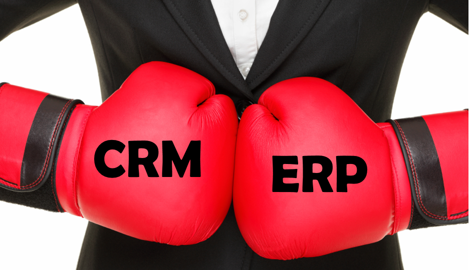 Hyper CRM or mini ERP: business is confused