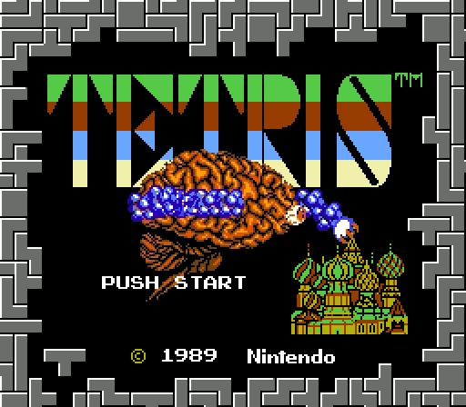 Как я научил ИИ играть в Tetris для NES. Часть 2: ИИ