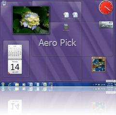 Aero Peek