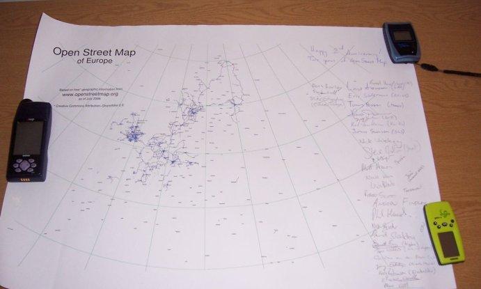 [Перевод] Новости из мира OpenStreetMap № 468 (02.07.2019-08.07.2019)