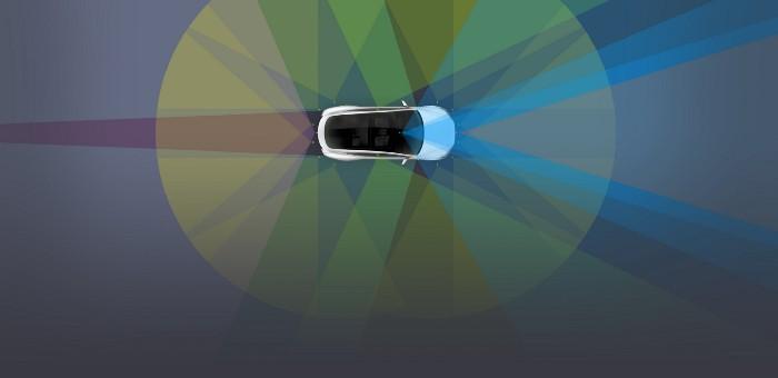 [Перевод] Почему именно Tesla победит в гонке за автономностью