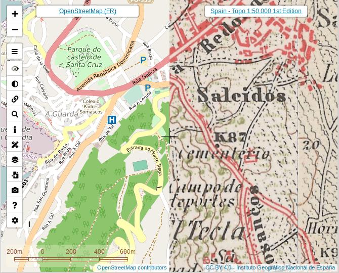 [Перевод] Новости из мира OpenStreetMap № 463 (28.05.2019-03.06.2019)