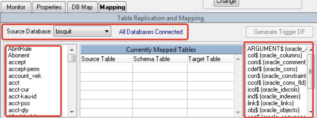 How to make friends Progress OpenEdge and Oracle DBMS