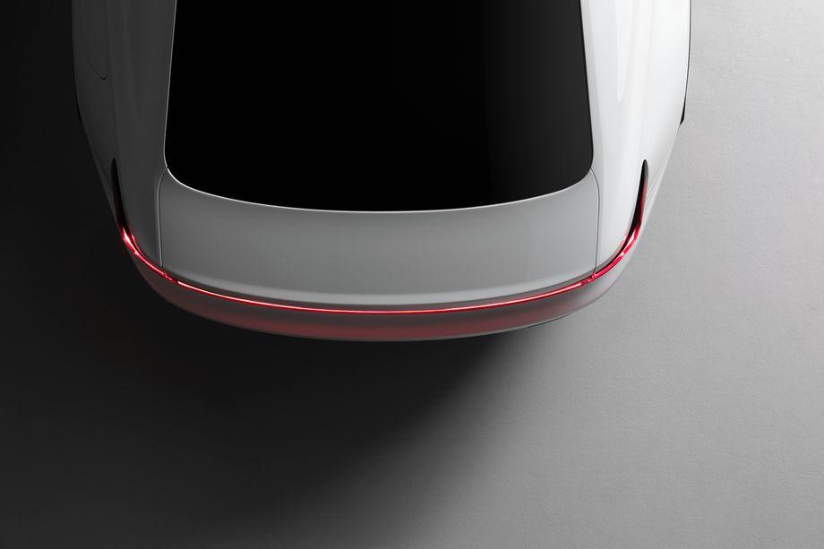 Электромобиль Polestar 2 — первый электрокар с нативной ОС Android Auto