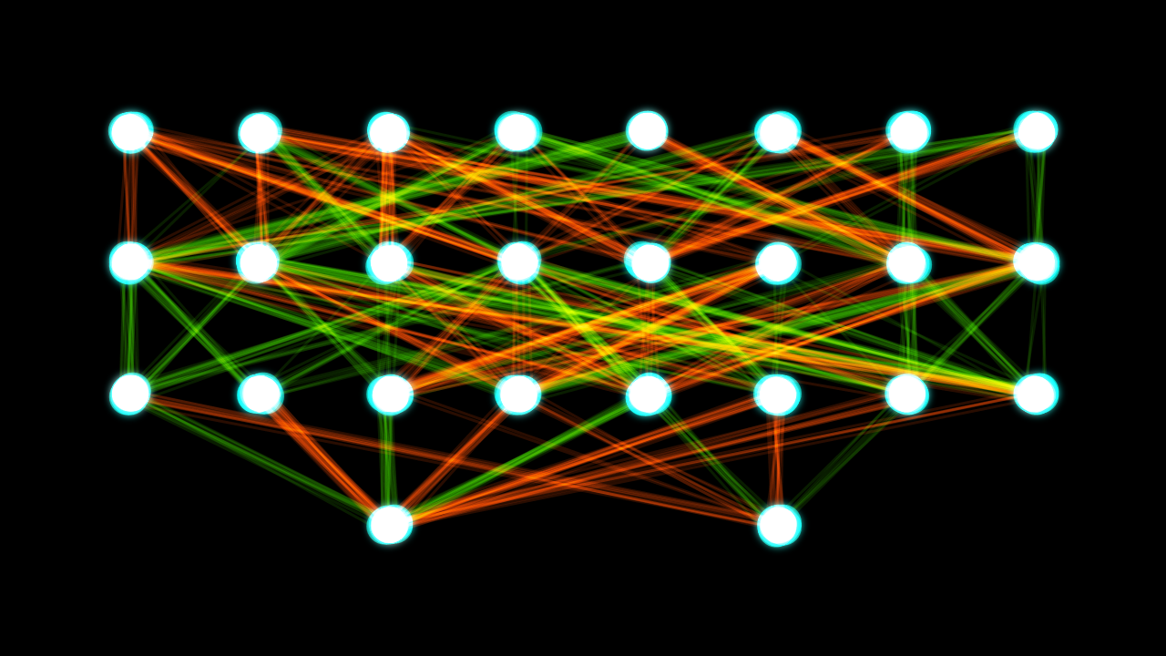 Совместить картинки нейронная сеть онлайн