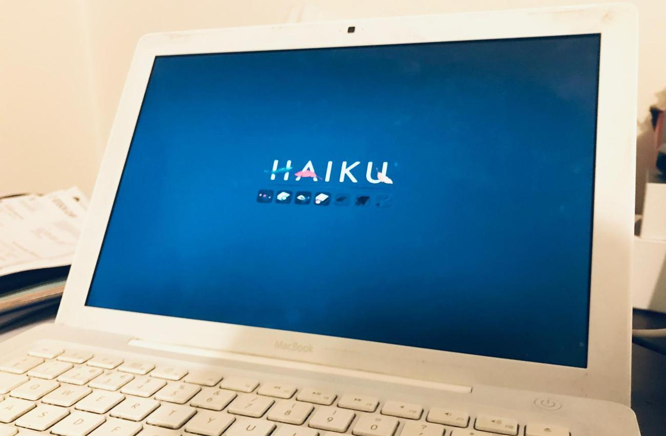 Haiku R1 /beta1 Review - BeOS revision, 18 years after its last official release