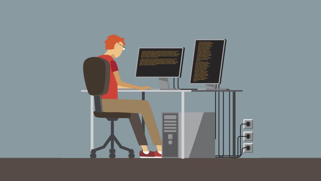 Как начинающему разработчику выжить на собеседовании и не сойти с ума на работе